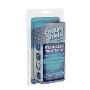Ultra Long Lasting Protection - Stainless Steel DIY Kit-0