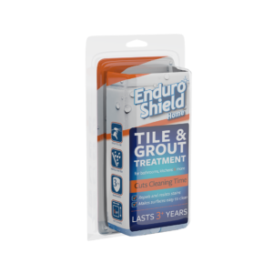 Cleaning & Ultra Long Lasting Protection - Tiles DIY Kit-120