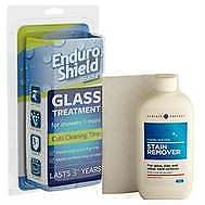 Cleaning & Ultra Long Lasting Protection - Glass DIY Kit-0