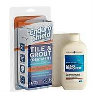 Cleaning & Ultra Long Lasting Protection - Tiles DIY Kit-0