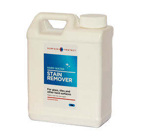 Hard Water Stain Remover for Glass/Tiles/Chrome/Vitreous China-79