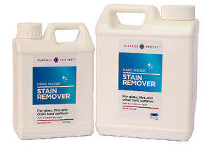 Hard Water Stain Remover for Glass/Tiles/Chrome/Vitreous China-77